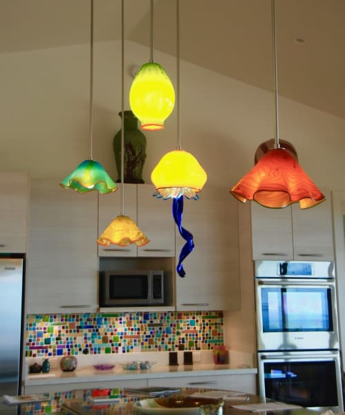 Lighting Design by Rick Strini seen at Private Residence, Lahaina - private home