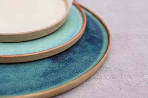 Ceramics by Charlotte - Tableware and Vases & Vessels