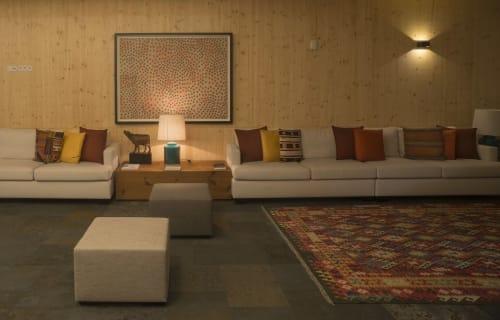 Hotel Feel Viana | Interior Design by ALGA by Paulo Antunes | Hotel FeelViana in Viana do Castelo