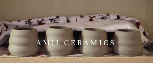 Amii Handmade Ceramics - Planters & Vases and Planters & Garden