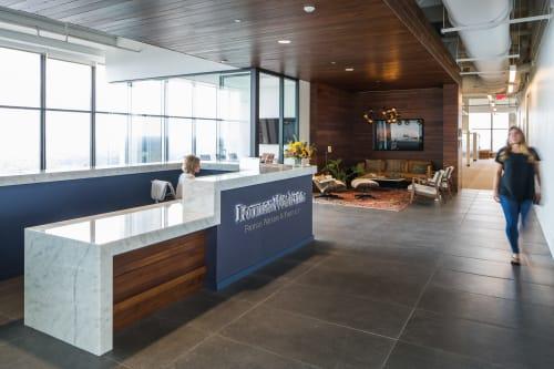 Ferriss & Company - Interior Design and Architecture & Design