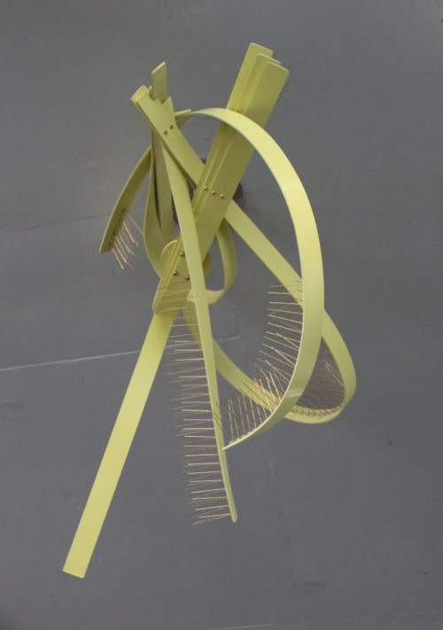 Pippa Lattey - Sculptures and Public Sculptures
