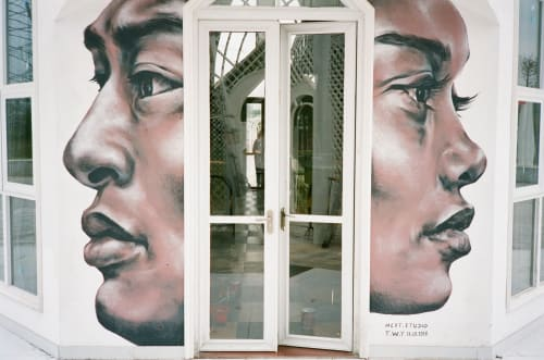 @MCRT.Studio - Murals and Art