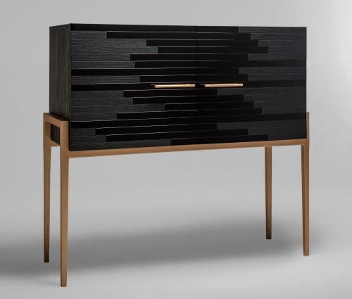 Furniture by Larissa Batista seen at Gravatal, Gravatal - Vind Cabinet