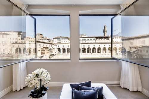 Private Residence, Florence