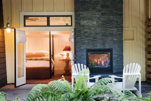 Farmhouse Inn, Hotels, Interior Design