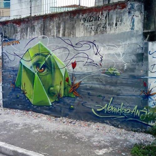 Alexandre Anjo