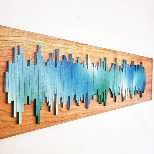 Erin Harris - Wall Hangings and Art