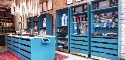 The Tie Bar Flagship