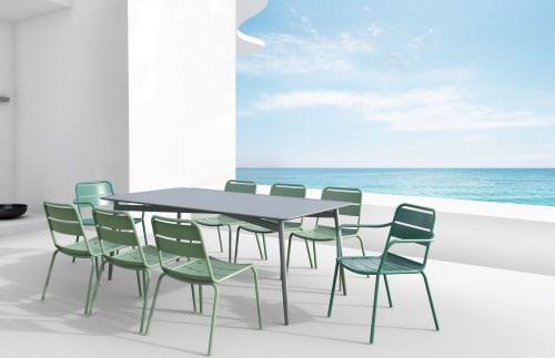 Zaneti - Chairs and Furniture