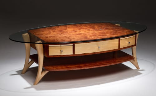 Furniture And Tables By Michael Singer Fine Woodworking Wescover