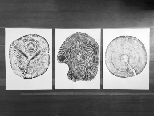 Erik Linton - Art and Public Art