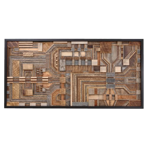 Circuit Board Wall Art | Wall Hangings by Craig Forget