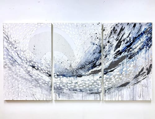 Kristen Elizabeth Art - Paintings and Murals