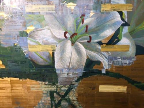 Ned Martin Art - Paintings and Art