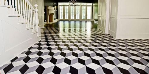 Mirth Studio - Tiles