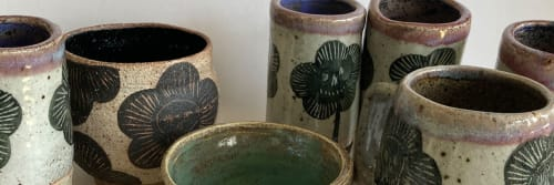 Muddythings by Mayon Hanania - Cups and Tableware
