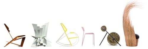 Tiago Curioni Studio - Furniture and Lamps