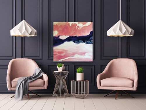 Lori Burke - Paintings and Art