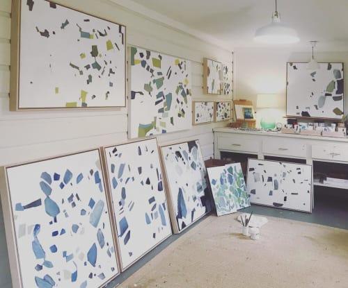 Kit Porter Studios - Paintings and Art