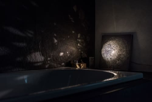 Interior Design by dixpari seen at Rossiglione, Rossiglione - dixpari LUCE collection