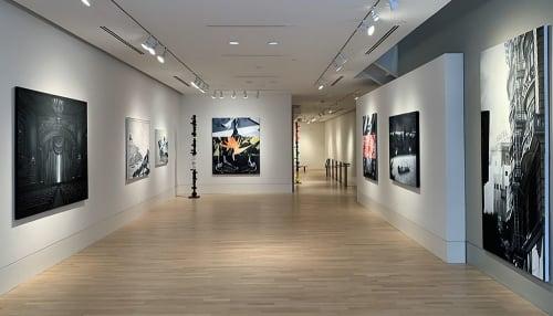 Ryan Jones - Paintings and Art