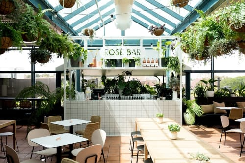 Interior Design by Pony Design Co. seen at The Fernery, Mosman - Interior Design
