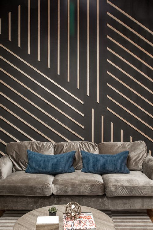 Interior Design by Dmar Interiors seen at Six Point Harness, Los Angeles - Interior Design