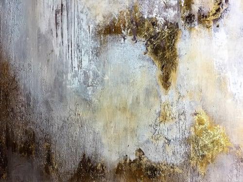 Julija Saler - Paintings and Art