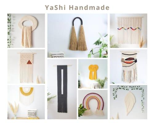 YaShi Handmade