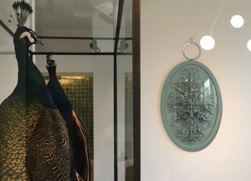 Carina Wagenaar - Art and Sculptures