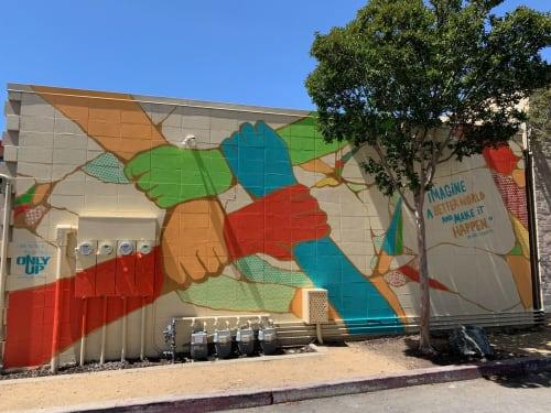 Livermore Mural Festival, Other, Interior Design