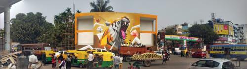 avi_art_studio - Street Murals and Public Art