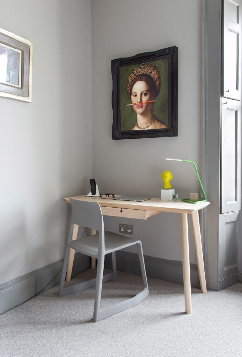 Interior Design by John Wilson Design seen at Private Residence, Stockbridge, Stockbridge - Stockbridge Flat