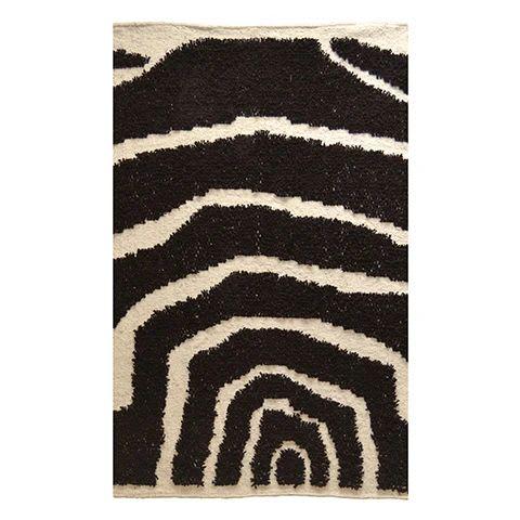 Rugs by Meso Goods seen at Creator's Studio, Guatemala City - Area II Wool Rug