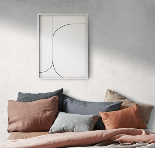Art & Wall Decor by forn Studio by Anna Pepe - Print #133