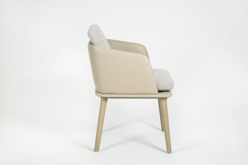 Chairs by Matriz Design seen at Buenos Aires, Buenos Aires - ALICE CHAIR
