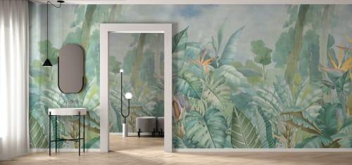 Affreschi & Affreschi - Wallpaper and Art