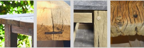 Craft-B - Tables and Furniture