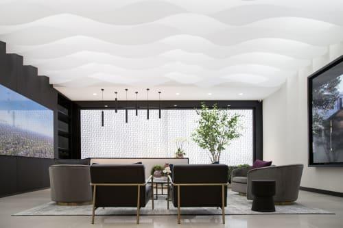 Interior Design by Studio Hiyaku seen at Truslan, Chatswood - Truslan Showroom