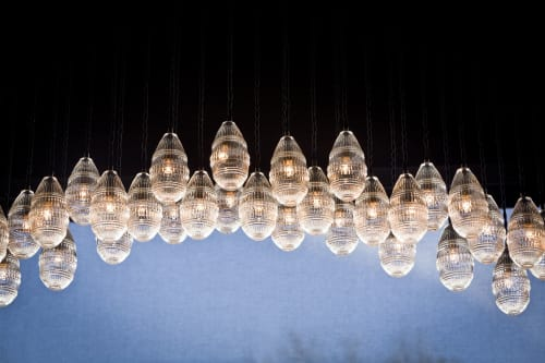 Stroudfoot Design - Interior Design and Chandeliers