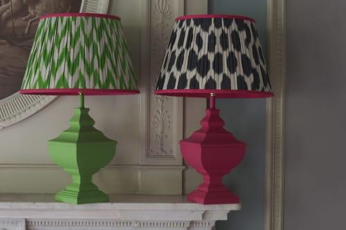 Lighting Design by Melodi Horne Ltd. seen at London, London - Melodi Horne Ltd