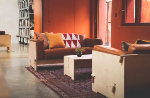 Nomad London - Couches & Sofas and Tables