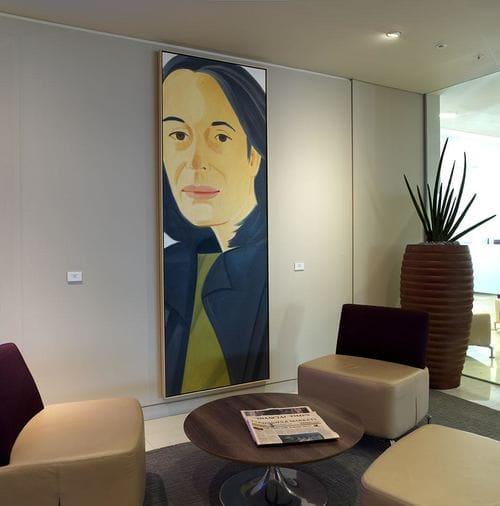 Art Curation   Art Curation by Alexandra Ray Art Advisory   Aspen Insurance in London