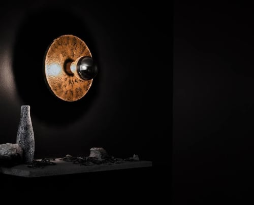 James Walsh. Studio - Sconces and Lighting