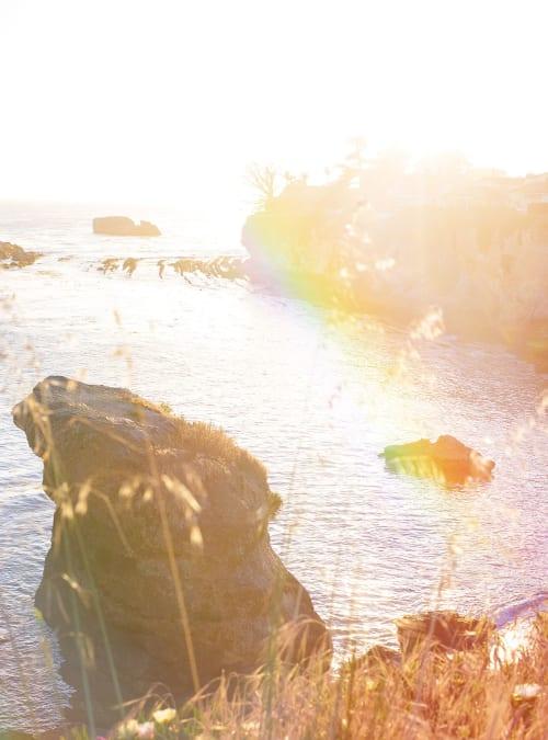 Pismo Cliffs   Photography by Kara Suhey Print Shop