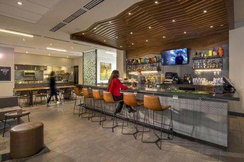 Hilton Garden Inn Boulder, Hotels, Interior Design