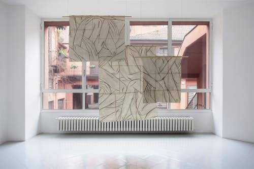 Alina Vergnano - Murals and Art