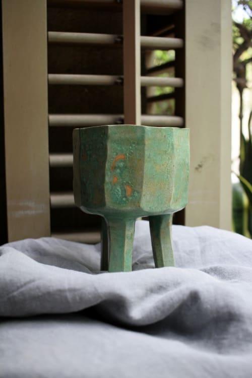 Tripods | Vases & Vessels by Terra Humida | Barcelona Spain in Barcelona