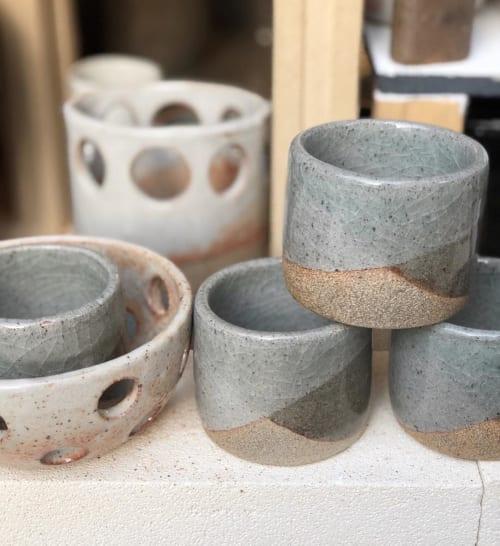 Playa Ceramics - Tableware and Planters & Vases